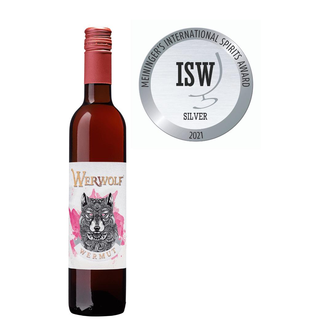 """Rosé Wermut """"Werwolf"""""""